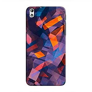 Cover It Up - Rectangle Mountain Desire 816Hard Case