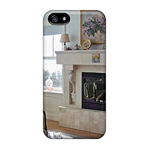 Perfect Comfortable Bedroom Case Cover Skin For Iphone 5/5s Phone Case