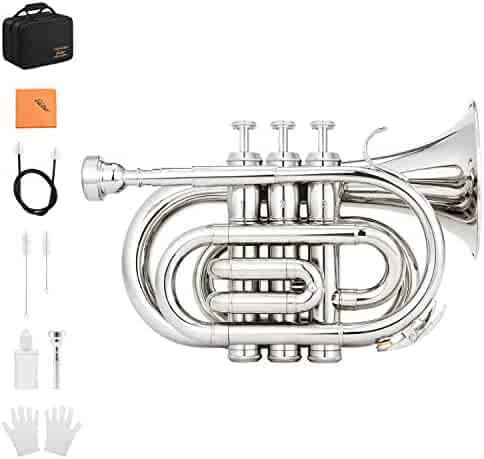 Shopping Pocket - Trumpets - Brass - Band & Orchestra - Musical