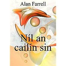 Níl an cailín sin (Irish Edition)