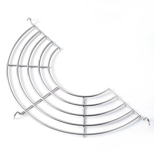 304 stainless steel wok - 4