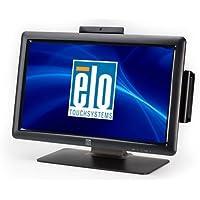 Elo E382790 220IL iTouch 22-inch Desktop Touchmonitor - 1080p - 1000:1 - 5 ms - 225 cd/m2 - DVI-D/VGA - Black (Certified Refurbished)