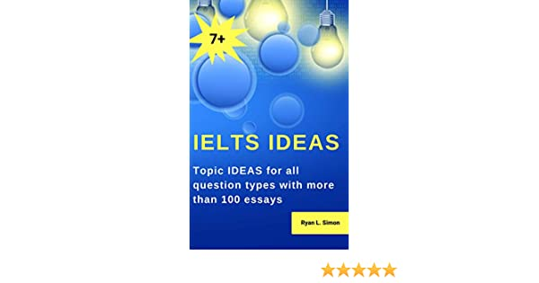 Ielts Ryan Ebook