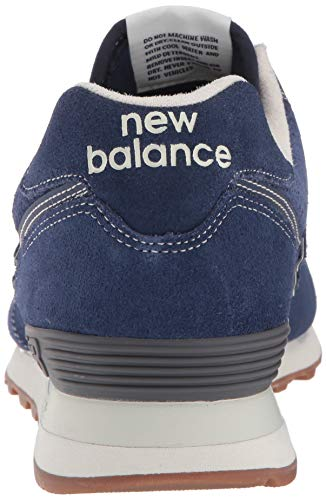 Balance 574v2 Uomo Sneaker New Blue O4PA6qWzxw
