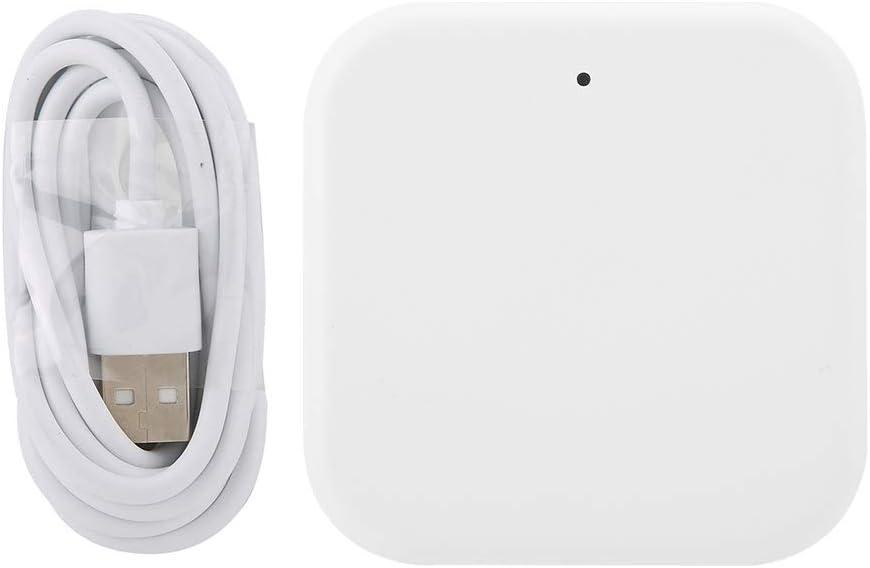 WiFi Smart Smart Lock Seguridad Inteligente para Control Remoto aplicaci/ón de Bloqueo para el hogar Internet Password Doorlock Doorlock Gateway