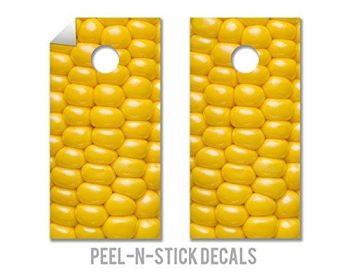 peel corn - 5