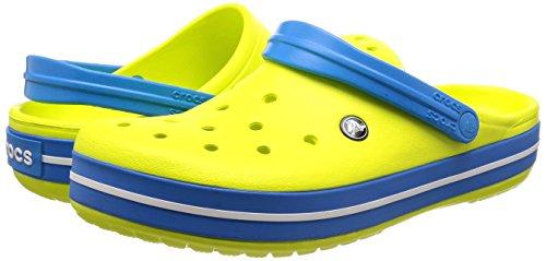 Large Product Image of Crocs Unisex Crocband Clog