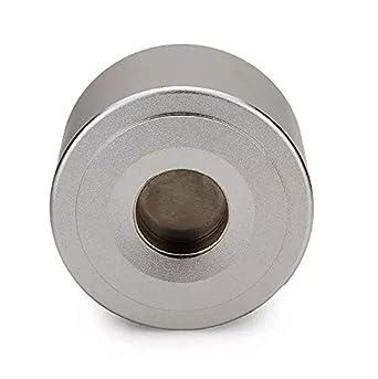 EAS-SHOP - Desacoplador etiquetas magnéticas rígidas antihurto antirrobo EAS 15.000 Gauss Detacher desalarmador neodimio