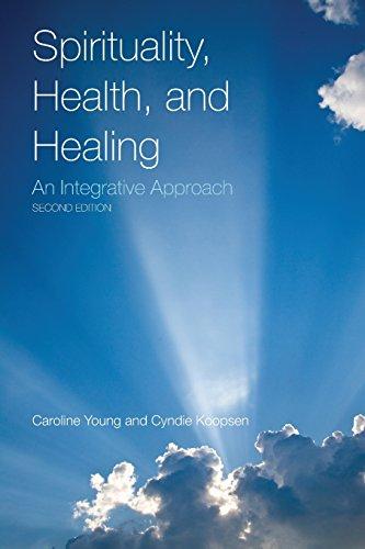Spirituality, Health, and Healing: An Integrative Approach by Brand: Jones n Bartlett Learning