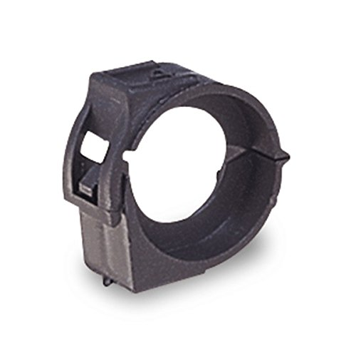 Delphi Clip for .500 Conduit Id for Corrugated Loom-50Pack