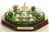 "Washington DC Paperweight - Monuments (6 1/4"" Wide) , Washington DC Souvenirs, Washington D.C. Gifts"