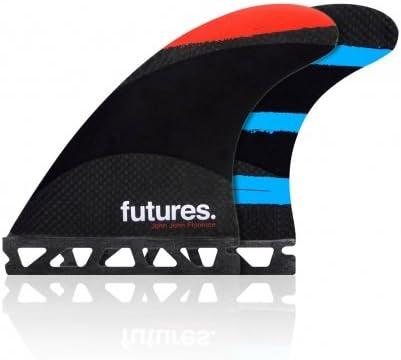 FUTURE フィン/RTM-TECHFLEX-JOHN JOHN S