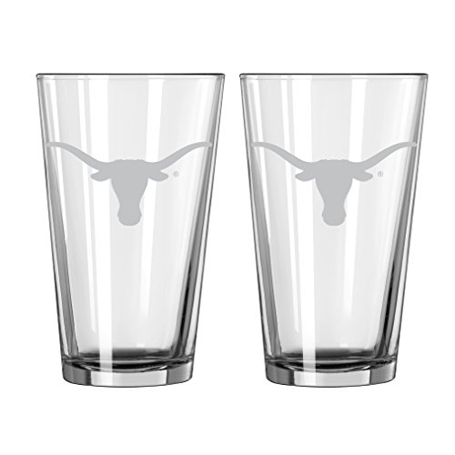 Ncaa Texas Longhorns Glass Football - 7