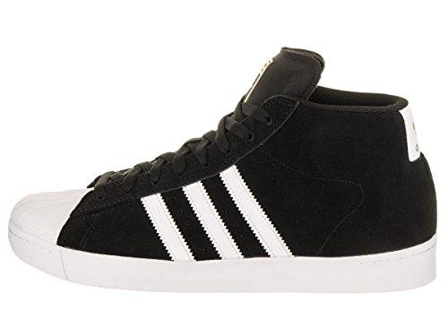 Skate Model Adidas Metallic Adv Uomo gold Pro white Shoe Black Vulc SxSOgXw