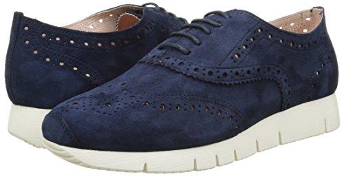 Badia ks Sneakers ocean Bleu Femme Basses 17 Unisa OAZdxBqwA