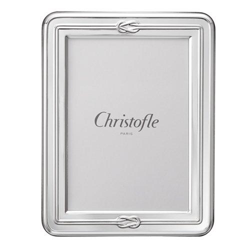 CONCENT Christofle (クリストフル) フォトフレーム Egea(エジェア) 9×13cm   B071JTLWKN