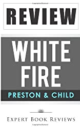 Book Review: White Fire (Pendergast)