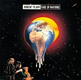 Fate of Nations by Plant, Robert (1993) Audio CD