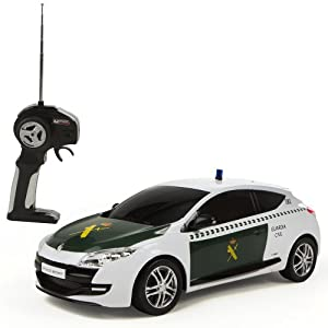 Colorbaby- Coche guardia civil, 1:14 (40334) 24