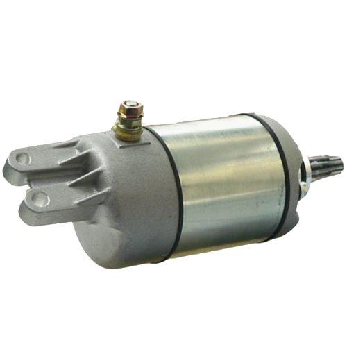 DB Electrical SMU0048 ATV Starter For Honda TRX400 TRX450 Foreman Fourtrax 95-01 / TRX500 05-11/31200-HM7-003, 31200-HM7-A41 /12 Volt, CCW
