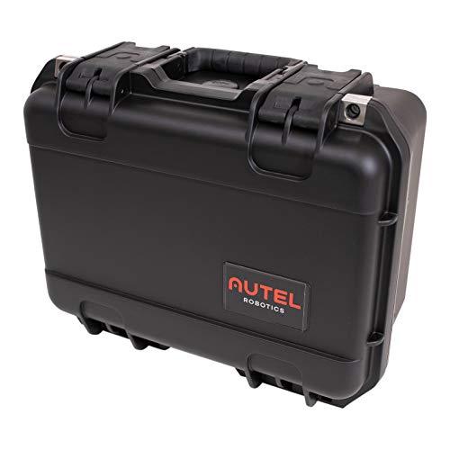 Autel Robotics 600000240 Military-Grade SKB Hard Case for Evo, Custom Foam Insert, Waterproof, Dust-Proof, Damage-Proof, Black