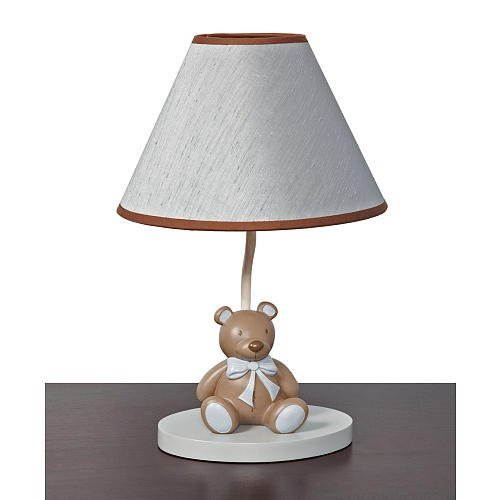 Cocalo Preston Lamp Base & Shade