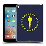 Official Star Trek Discovery I.S.S. Charon Mirror Universe Hard Back Case for iPad Pro 10.5 (2017)