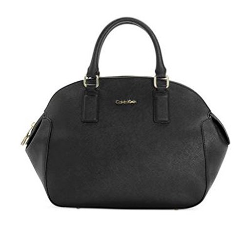 Calvin Klein Handbag, Leather Tote