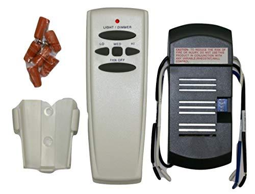 Flow Angel Universal Ceiling Fan Remote Control Kit