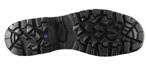 Haix robuste Einsatzstiefel Stiefel GORE-TEX® KSK 3000, Farbe:schwarz;Schuhgröße:49 (UK 13.5)