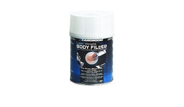 Cargroom Body Filler Scoop