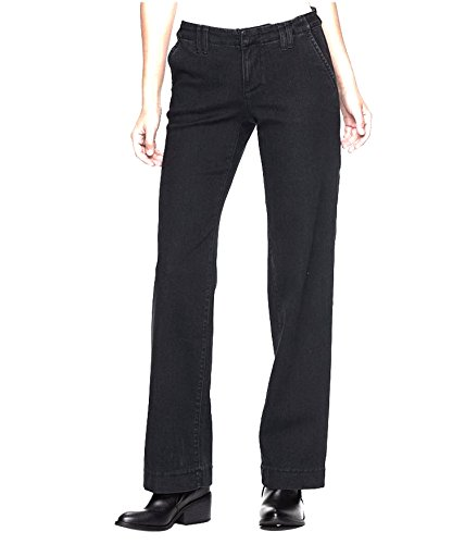 Apt 9 Women's Wide-Leg Jeans Rinse Wash 240609RM (4) from Apt 9