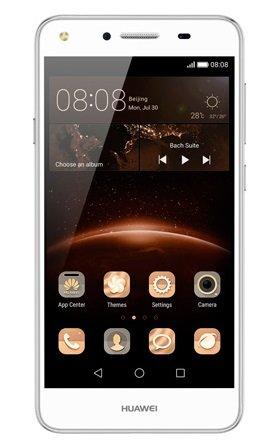 Montaje de la bici para Huawei Y5 II Dual-SIM, montaje del manillar para smartphones / teléfonos móviles, de aplicación universal. Conveniente para la bicicleta, motocicleta, quad, moto, etc. repelent