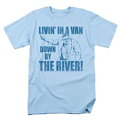 Saturday Night Live- Livin' In A Van T-Shirt Size XXL Sat... https://www.amazon.com/dp/B00TKWV4EA/ref=cm_sw_r_pi_dp_x_fvODzbGA0FCCS