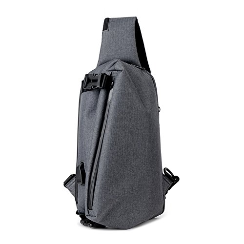 Messenger Sports B Mens Package Bag Strap Single Canvas C Chest Bag Cycling Bags Shoulder Wallet Bag AxzRRg