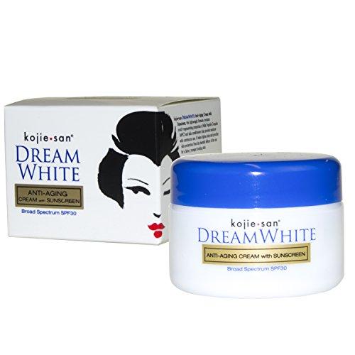 Kojie San Dream White Moisturizer Face Cream 30g
