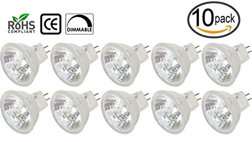 12v 20w Halogen Lights - 7
