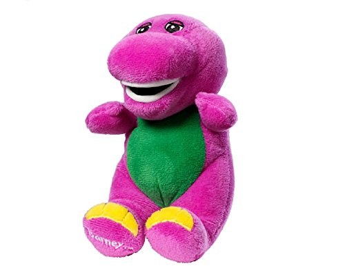 Barney Buddies and Friends 7.5