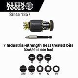 Klein Tools 32308 Multi-bit Stubby