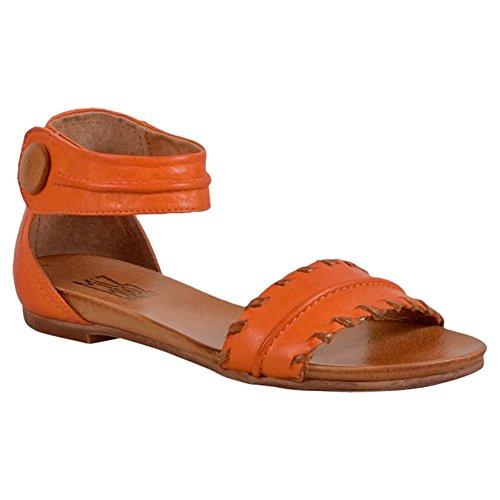 Avery Ankle Strap (Miz Mooz Avery Women's Ankle Strap Sandal)
