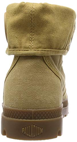 A Collo Uomo Cinnamon Palladium Alto H apple T32 Sneaker Baggy Giallo Us wqRxO1IanT