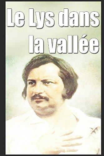 Le Lys dans la vallée (French Edition)