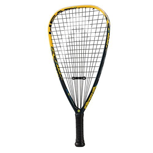Head Graphene Touch Extreme 165 Racquetball Racquet (3-5/8)