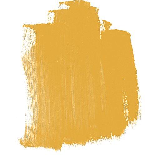 - Daler-Rowney System 3 Acrylic 150 ml Tube - Rich Gold (Imitation)