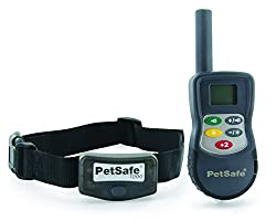 Petsafe Elite Big Dog Remote Trainer For Medium & Large Dogs Over 40 Lb. With Tone & Static Stimulation, Waterproof, Up To 1000 Yards Of Range, Electronic K-9 E-collar