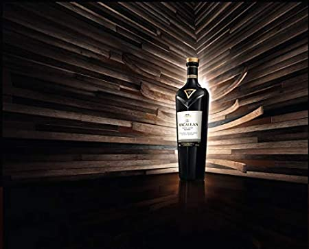 The Macallan Whisky Rare Cask Black - 700 ml