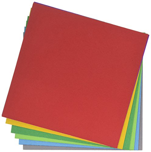 Polaroid 9 Color Cardstock Paper Pack (54pc) - 8