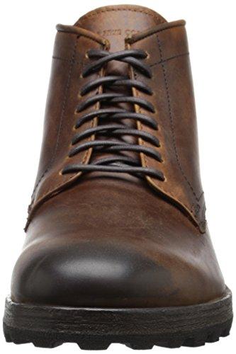 Frye Mænds William Bekæmpe Boot Whisky QE9HTb