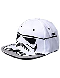 Star Wars Stormtrooper Snapback Adult Baseball Cap Hat