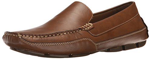 IZOD Men's Burney Slip-On Loafer